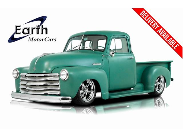 1951 Chevrolet 3100 (CC-1443415) for sale in Carrollton, Texas