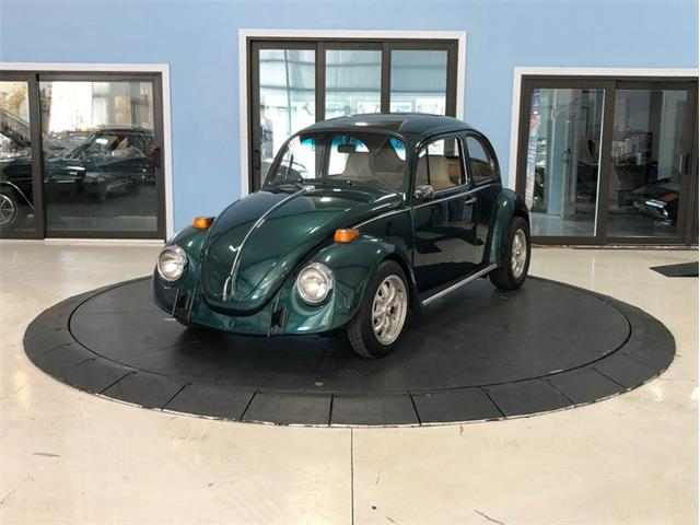 1972 Volkswagen Beetle (CC-1443425) for sale in Palmetto, Florida