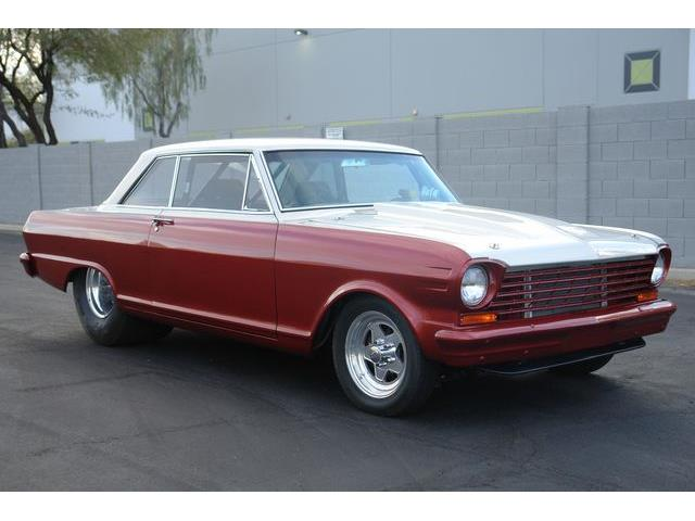 1963 Chevrolet Nova II (CC-1443437) for sale in Phoenix, Arizona