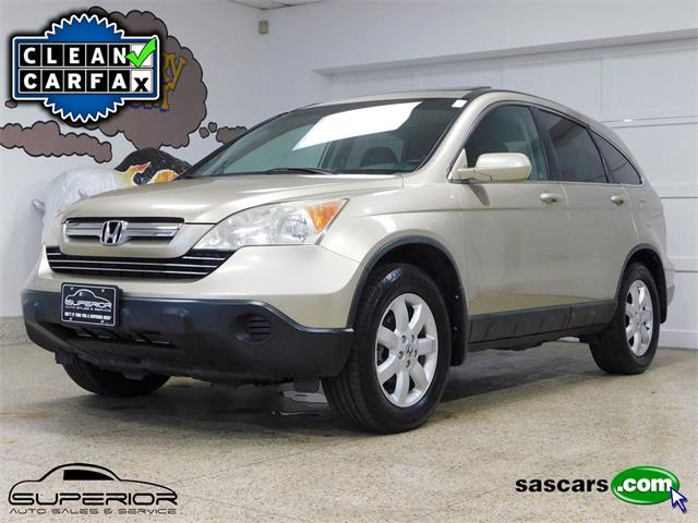 2007 Honda CRV (CC-1440345) for sale in Hamburg, New York