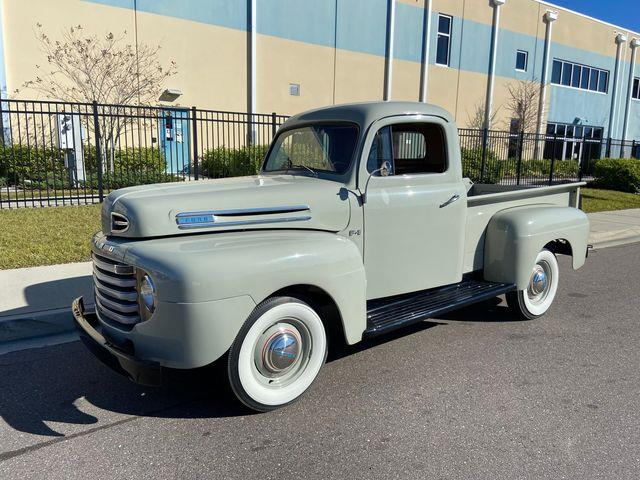 1949 Ford F1 (CC-1443457) for sale in Lakeland, Florida