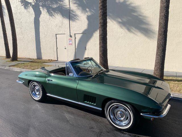 1967 Chevrolet Corvette (CC-1443462) for sale in Lakeland, Florida