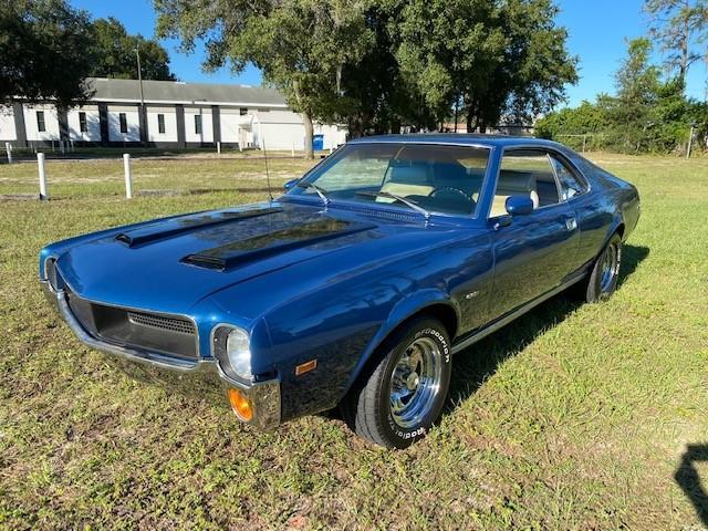 1969 AMC Javelin (CC-1443465) for sale in Lakeland, Florida