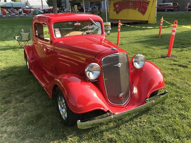 1934 Chevrolet Street Rod (CC-1443502) for sale in Post Falls, Idaho