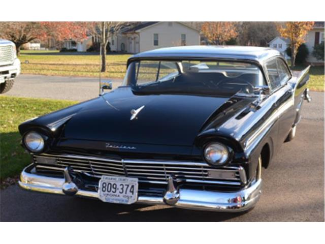 1957 Ford Fairlane 500 (CC-1443508) for sale in Vinton, Virginia