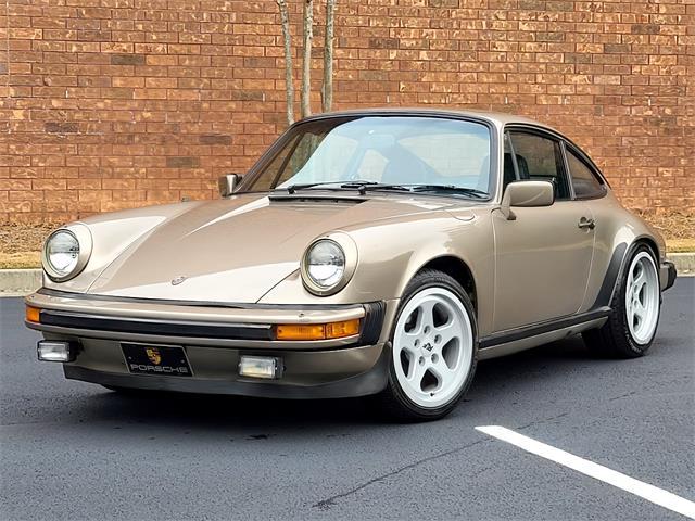 1982 Porsche 911 (CC-1443511) for sale in Flowery Branch, Georgia