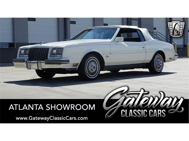1984 Buick Riviera (CC-1443514) for sale in O'Fallon, Illinois