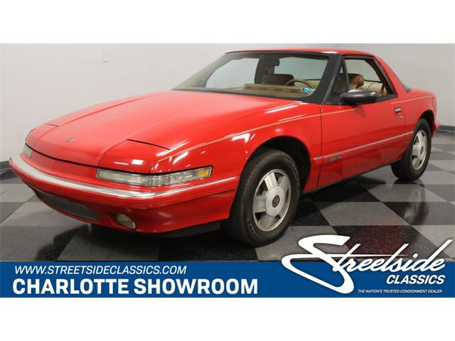 1988 Buick Reatta (CC-1443518) for sale in Concord, North Carolina