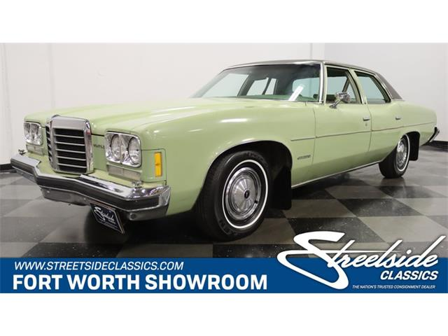 1974 Pontiac Catalina (CC-1443519) for sale in Ft Worth, Texas