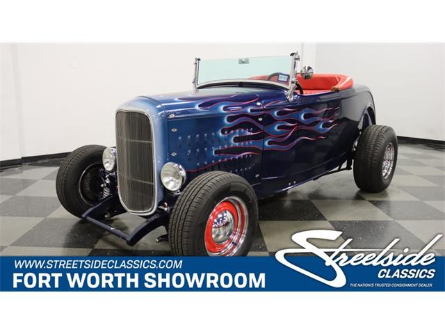 1932 Ford Highboy (CC-1443524) for sale in Ft Worth, Texas