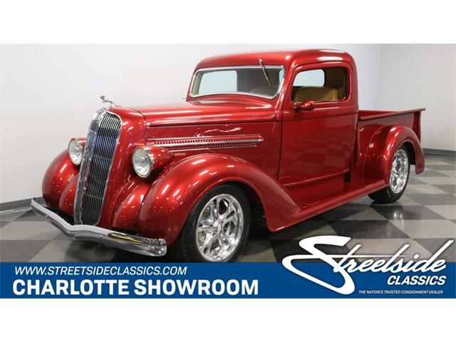 1936 Dodge Pickup (CC-1443526) for sale in Concord, North Carolina