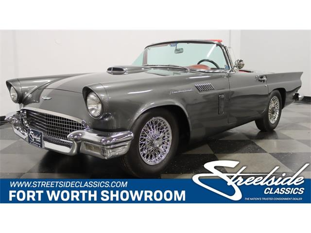1957 Ford Thunderbird (CC-1443527) for sale in Ft Worth, Texas