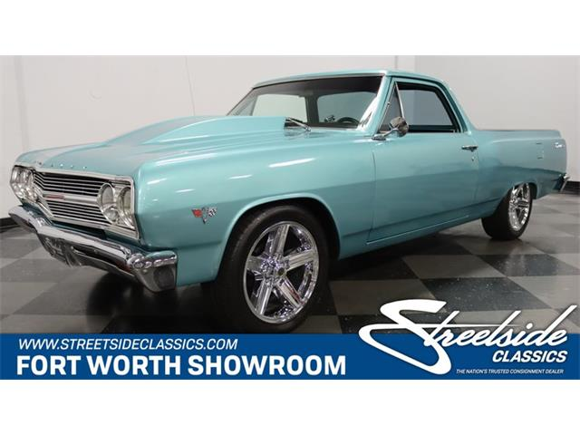 1965 Chevrolet El Camino (CC-1443532) for sale in Ft Worth, Texas
