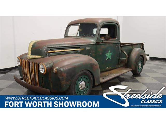 1946 Ford Pickup (CC-1443537) for sale in Ft Worth, Texas
