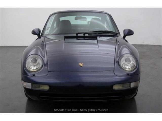 1994 Porsche 993 (CC-1443551) for sale in Beverly Hills, California