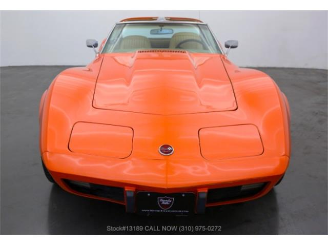 1976 Chevrolet Corvette (CC-1443552) for sale in Beverly Hills, California