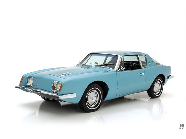 1964 Studebaker Avanti (CC-1443563) for sale in Saint Louis, Missouri