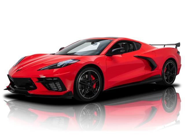 2020 Chevrolet Corvette (CC-1440358) for sale in Charlotte, North Carolina