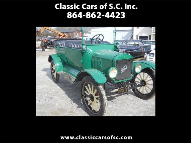 1919 Ford Model T (CC-1443581) for sale in Gray Court, South Carolina