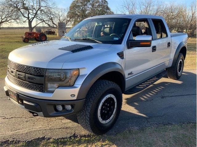 2014 Ford F150 (CC-1443590) for sale in Fredericksburg, Texas