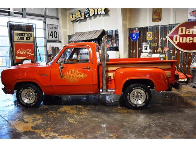 1979 Dodge D100 (CC-1443594) for sale in Redmond, Oregon
