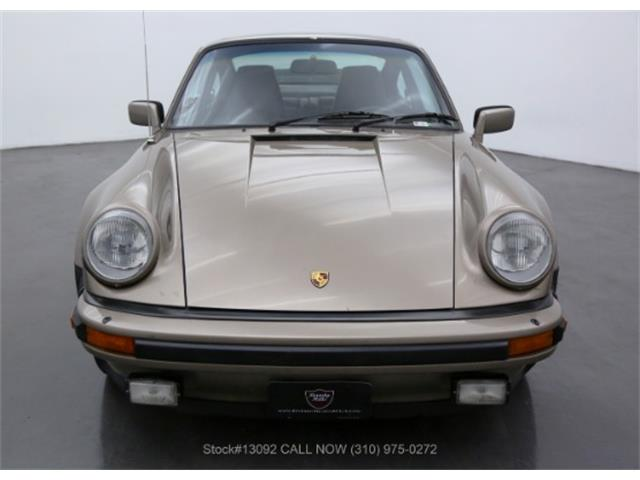 1982 Porsche 930 Turbo (CC-1440360) for sale in Beverly Hills, California