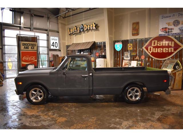 1971 GMC C/K 1500 (CC-1443600) for sale in Redmond, Oregon