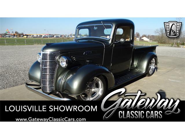 1938 Chevrolet Pickup (CC-1443607) for sale in O'Fallon, Illinois