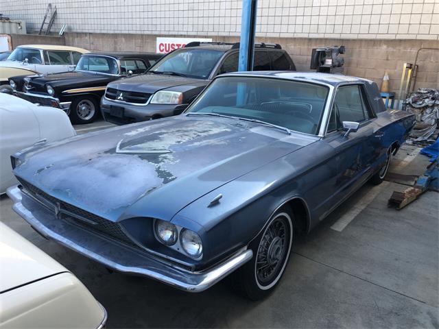 1966 Ford Thunderbird (CC-1443624) for sale in Brea, California