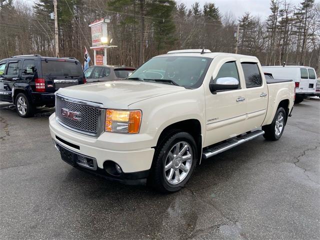 2013 GMC Sierra 1500 (CC-1443627) for sale in Westford, Massachusetts