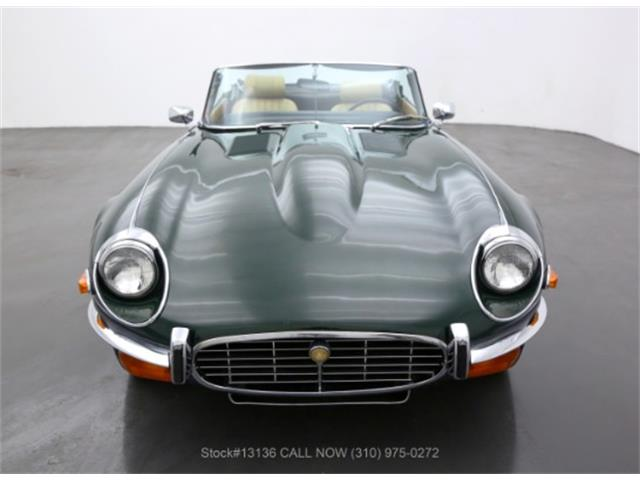 1974 Jaguar XKE (CC-1440363) for sale in Beverly Hills, California