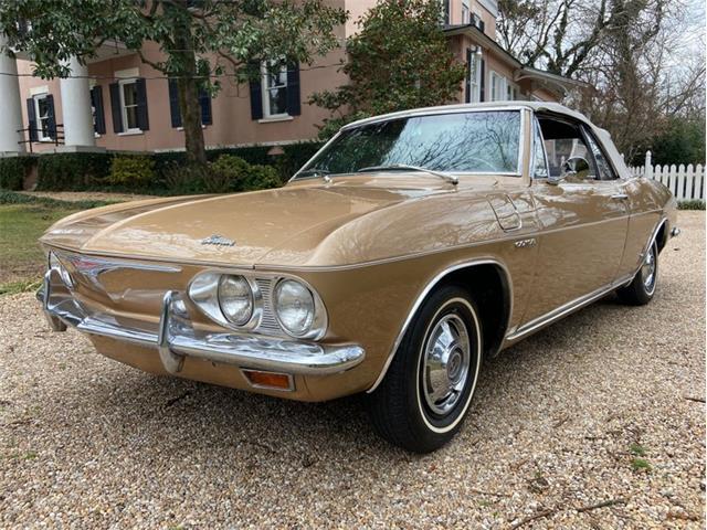 1965 Chevrolet Corvair (CC-1440364) for sale in Greensboro, North Carolina