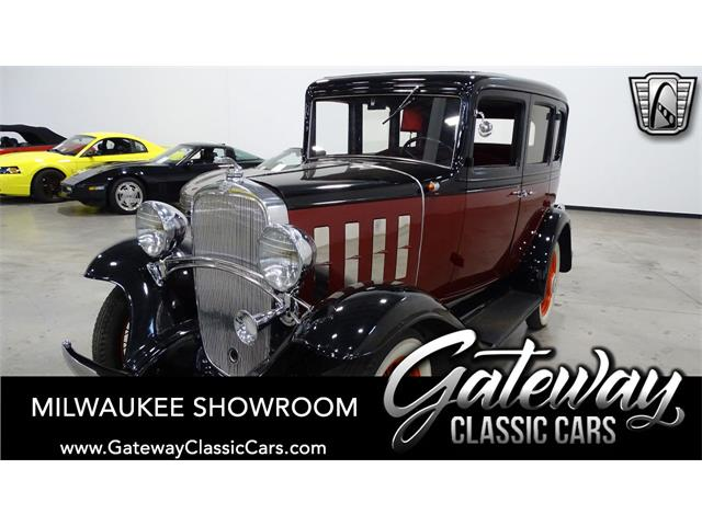 1932 Chevrolet Sedan (CC-1443647) for sale in O'Fallon, Illinois