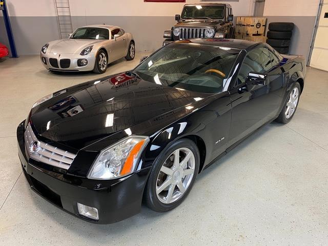 2004 Cadillac XLR (CC-1443648) for sale in Shelby Township, Michigan
