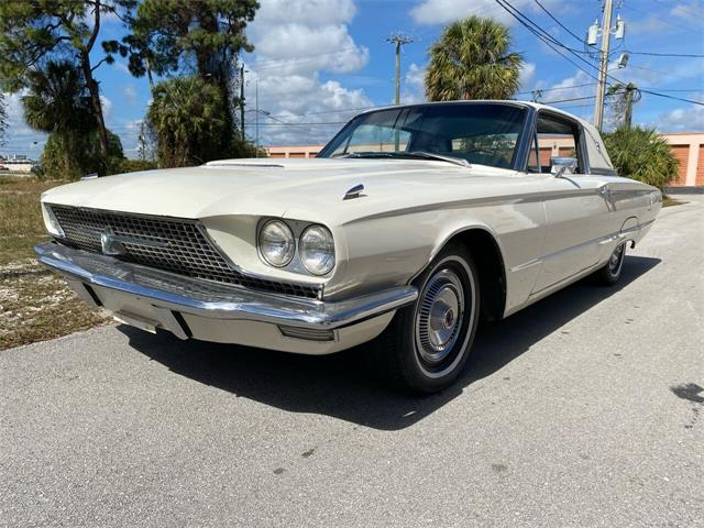 1966 Ford Thunderbird (CC-1443667) for sale in Pompano Beach, Florida