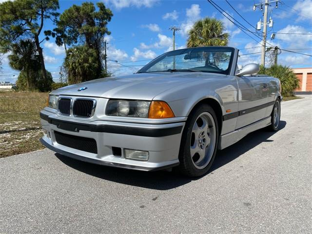 1999 BMW M3 (CC-1443672) for sale in Pompano Beach, Florida