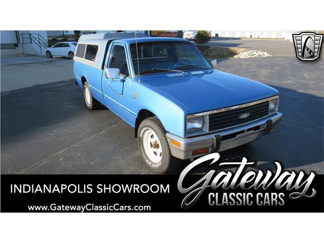 1982 Chevrolet Pickup (CC-1443674) for sale in O'Fallon, Illinois