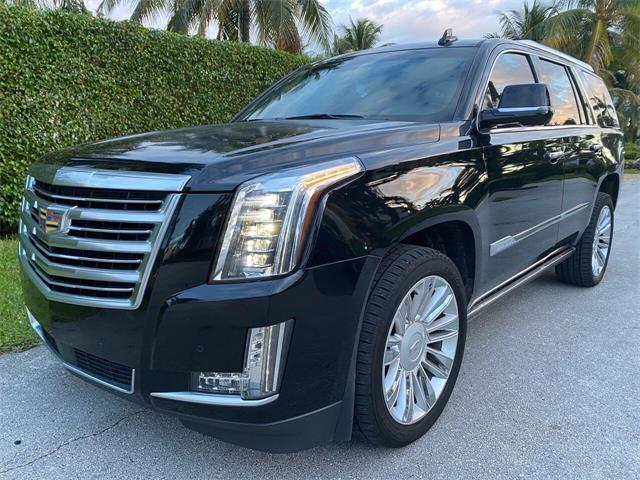 2015 Cadillac Escalade (CC-1443689) for sale in Pompano Beach, Florida