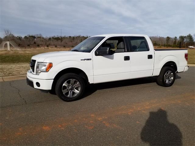 2014 Ford F150 (CC-1443692) for sale in Troutman, North Carolina