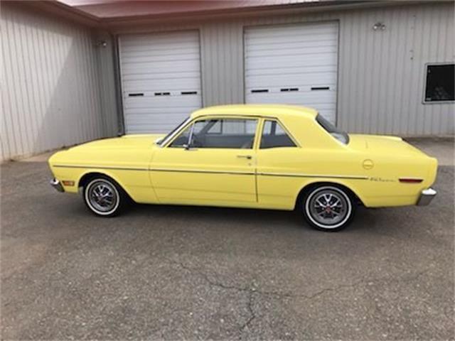 1968 Ford Falcon (CC-1440370) for sale in Greensboro, North Carolina