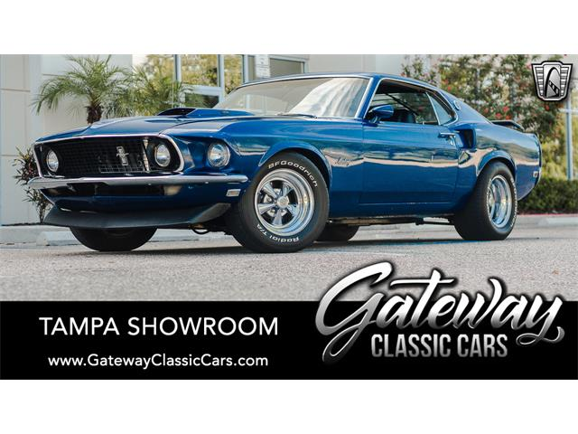 1969 Ford Mustang (CC-1443705) for sale in O'Fallon, Illinois