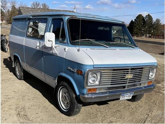 1976 Chevrolet G20 (CC-1443733) for sale in Loveland , Colorado