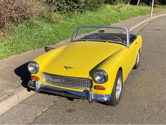 1967 Austin-Healey Sprite (CC-1443734) for sale in Santa Rosa, California