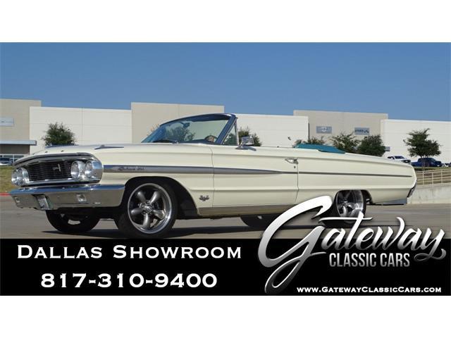 1964 Ford Galaxie (CC-1443746) for sale in O'Fallon, Illinois
