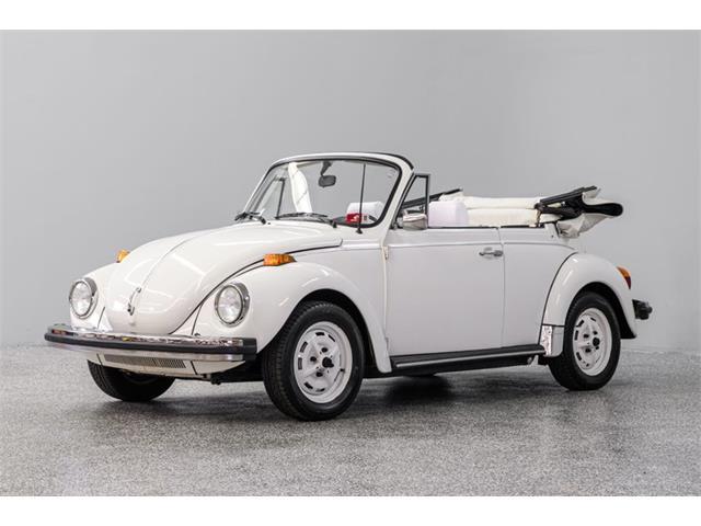 1978 Volkswagen Beetle (CC-1443767) for sale in Concord, North Carolina