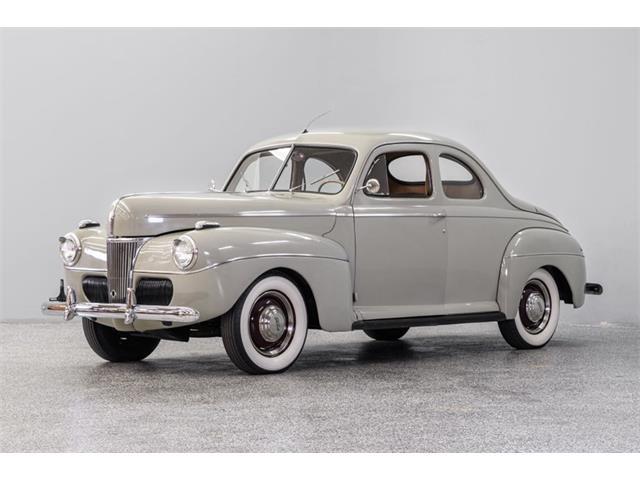 1941 Ford Deluxe (CC-1443771) for sale in Concord, North Carolina