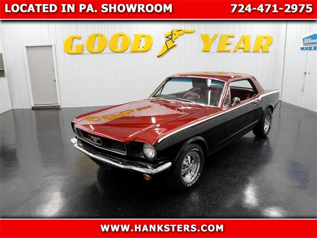 1966 Ford Mustang (CC-1443772) for sale in Homer City, Pennsylvania