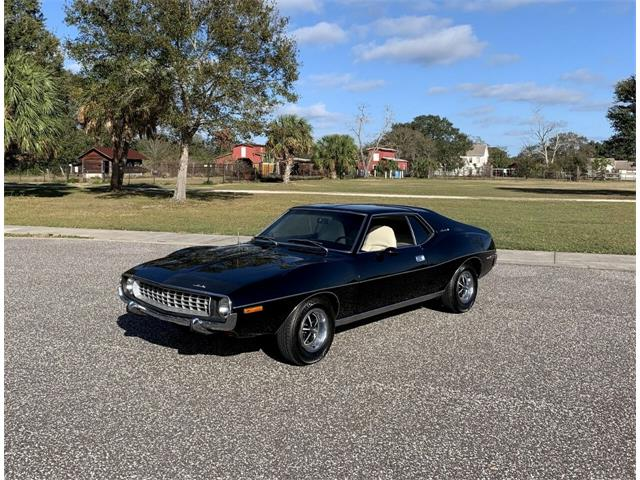 1972 AMC Javelin (CC-1443777) for sale in Clearwater, Florida