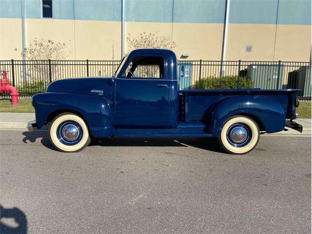 1950 Chevrolet 3100 (CC-1443784) for sale in Clearwater, Florida