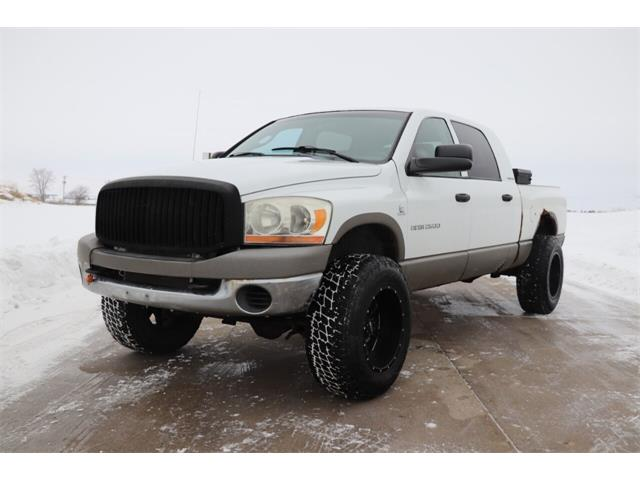 2006 Dodge Ram 2500 (CC-1440380) for sale in Clarence, Iowa